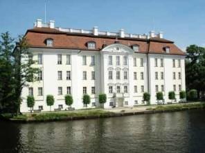 Schloss Köpenick – Sammlungsmobiliar