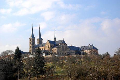 Bamberg – St. Michael