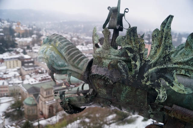 Baden-Baden – Neues Schloss