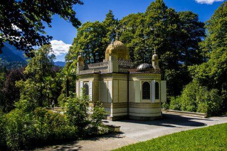 Schloss Linderhof – Maurischer Kiosk